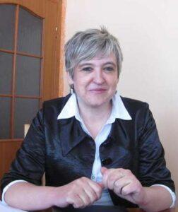 Zdjęcie Sekretarz Gminy pani Zofii Wielgus