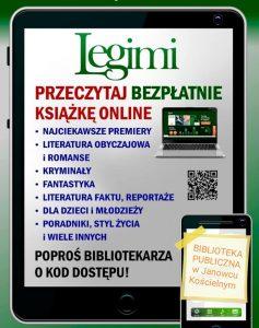 Projekt Legimi