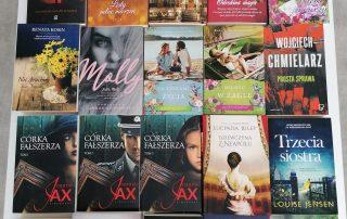 16 Luty Nowo zakupione książki czekają już na Was w Naszej bibliotece! Zapraszamy!
