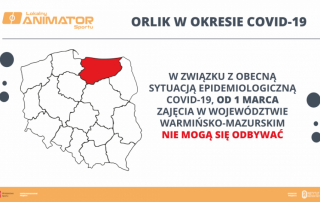 covid-19- ORLIK